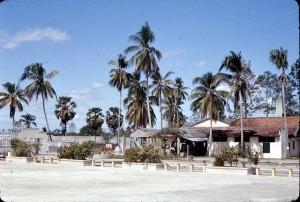 Convent Vinh Long 1966
